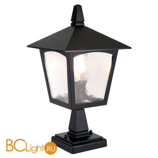 Садово-парковый фонарь Elstead Lighting York BL7 BLACK