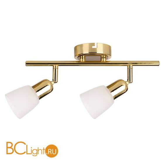 Cпот (точечный светильник) Escada 5039/2PA