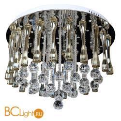 Потолочный светильник Escada Cristal 5074R/6PL