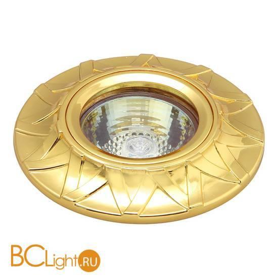 Встраиваемый спот (точечный светильник) Escada Enna 221028