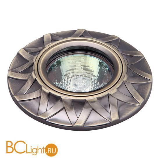 Встраиваемый спот (точечный светильник) Escada Enna 221031