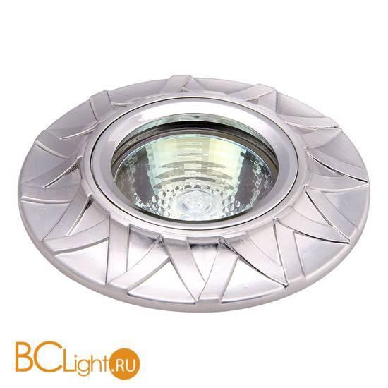 Встраиваемый спот (точечный светильник) Escada Enna 221029