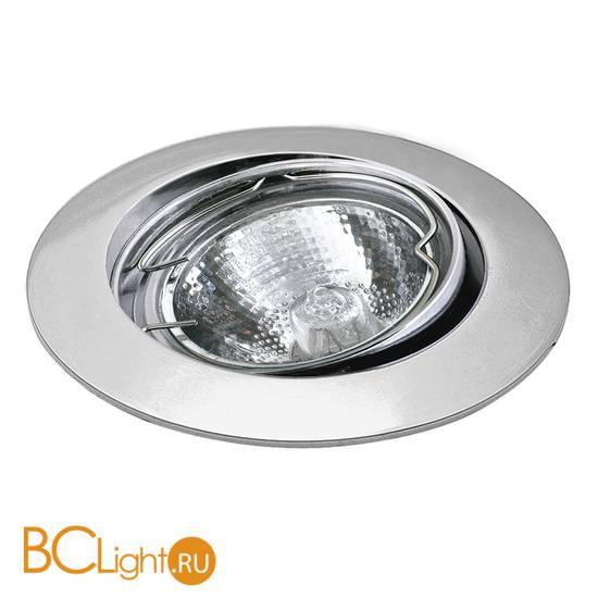 Встраиваемый спот (точечный светильник) Escada Lazio 121018