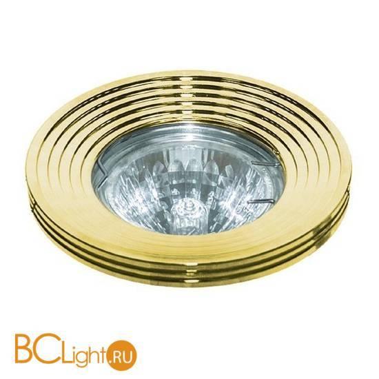 Встраиваемый спот (точечный светильник) Escada Lecco 231084