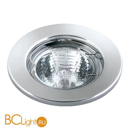 Встраиваемый спот (точечный светильник) Escada Modena 111003