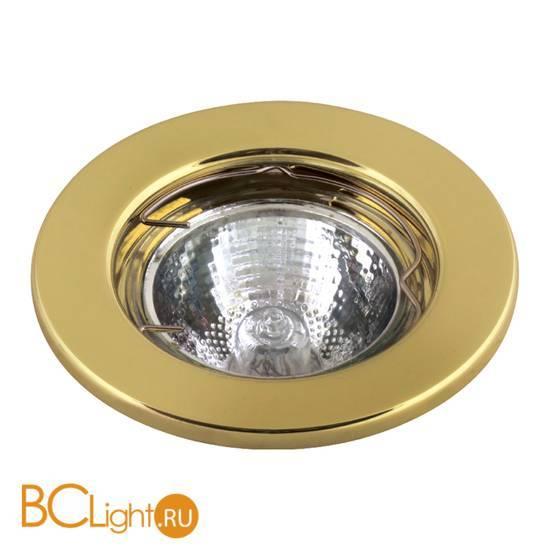 Встраиваемый спот (точечный светильник) Escada Modena 111002