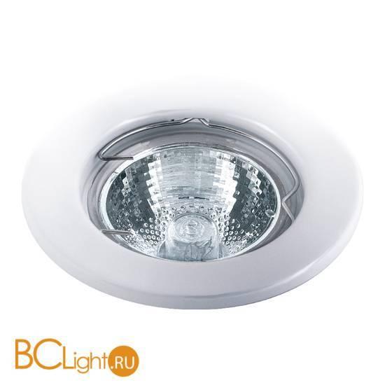 Встраиваемый спот (точечный светильник) Escada Modena 111001