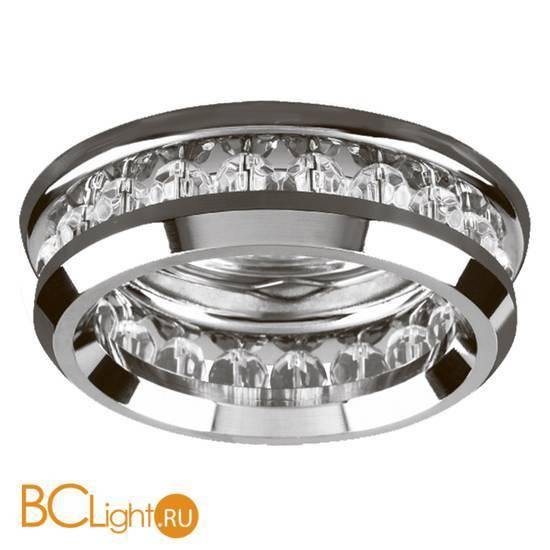 Встраиваемый спот (точечный светильник) Escada Novara 261059