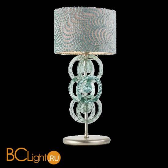 Настольная лампа Eurolampart Anelli 2792/01BA 3007/6417