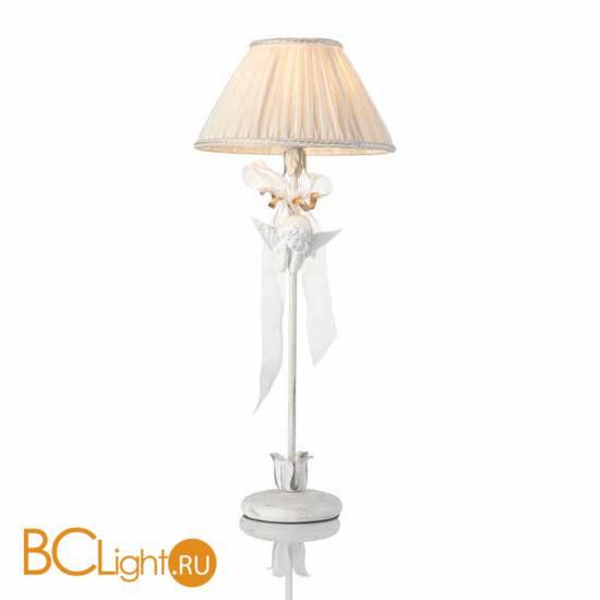 Настольная лампа Eurolampart Angie 2482/01BA 3928/6404