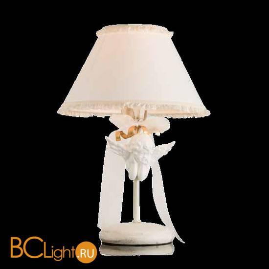 Настольная лампа Eurolampart Angie 2582/01BA 3928/7045