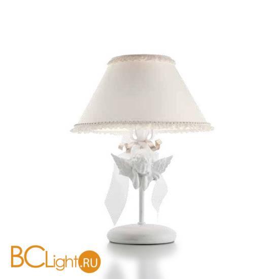 Настольная лампа Eurolampart Angie 2582/01BA 3984/7480
