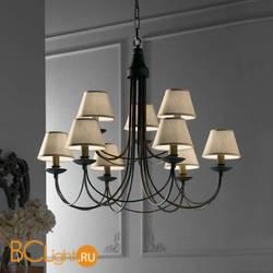 Люстра Eurolampart Art Deco 0047/09LA 2064/7021