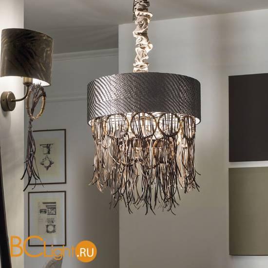 Подвесной светильник Eurolampart Bamboo 2757/12LA 3906