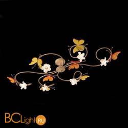 Настенно-потолочный светильник Eurolampart Butterfly 2374/06PL 3780