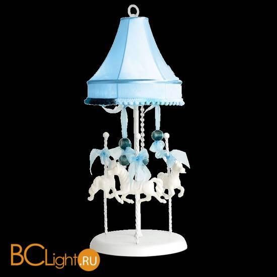 Настольная лампа Eurolampart Carousel 2710/02BA 1015