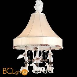 Подвесной светильник Eurolampart Carousel 2710/06LA 1015