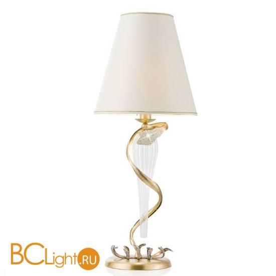 Настольная лампа Eurolampart Cobra 2848/02BA 3001