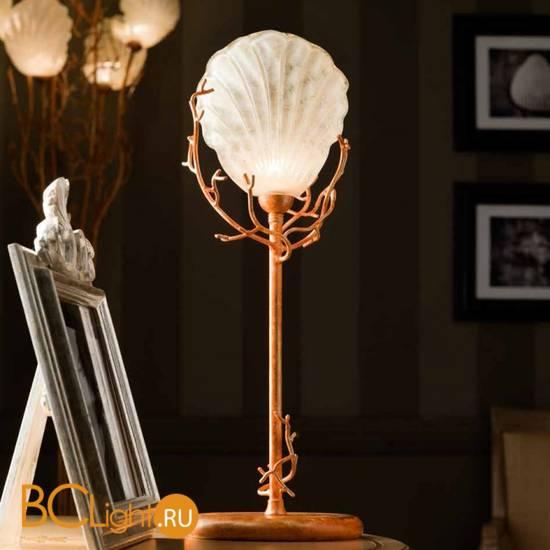 Настольная лампа Eurolampart Coral 1169/01BA 3870