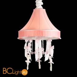 Подвесной светильник Eurolampart Dancers 2711/06LA 1015