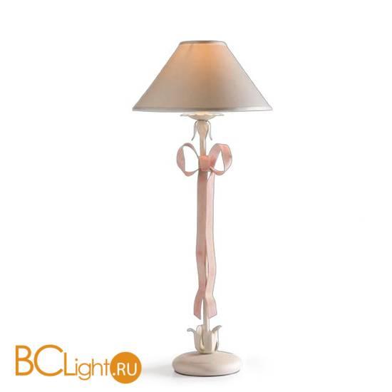 Настольная лампа Eurolampart Fiocchi 0465/01BA 2032/7025