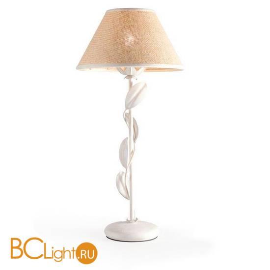 Настольная лампа Eurolampart Foglie 160/01BA 3149/7067