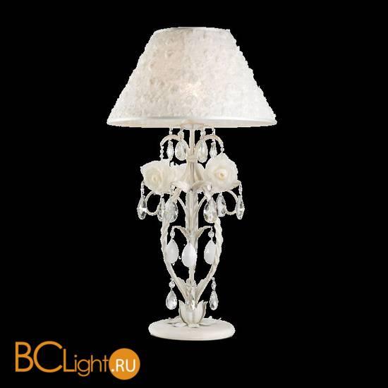 Настольная лампа Eurolampart Ivanka 2840/01BA 3149/6392