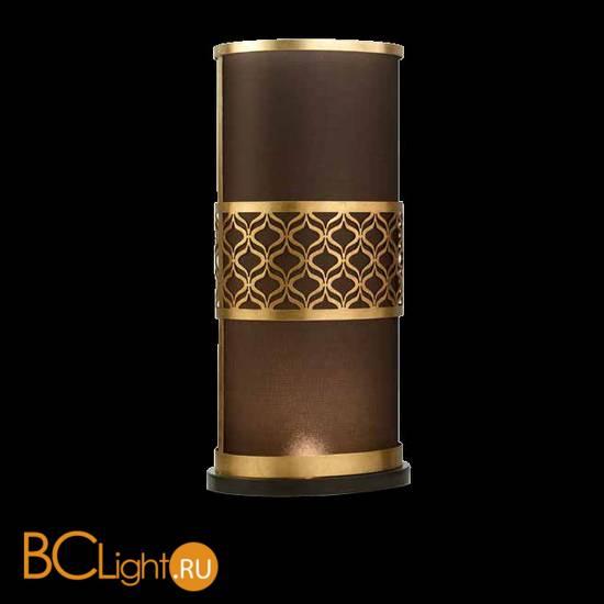 Настольная лампа Eurolampart Manhattan 2709/01BA 3001