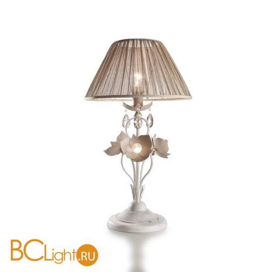 Настольная лампа Eurolampart Marlene 2467/04BA 3986/7031