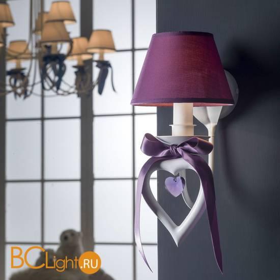 Бра Eurolampart Mon Amour 1311/01AP 1015/7713