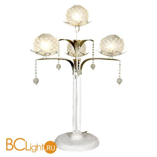 Настольная лампа Eurolampart Priscilla 2637/04BA 3984