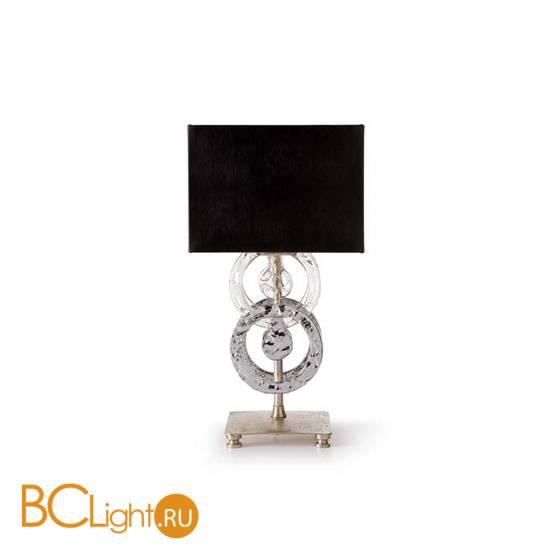 Настольная лампа Eurolampart Rings 2475/01BA 3823/7320