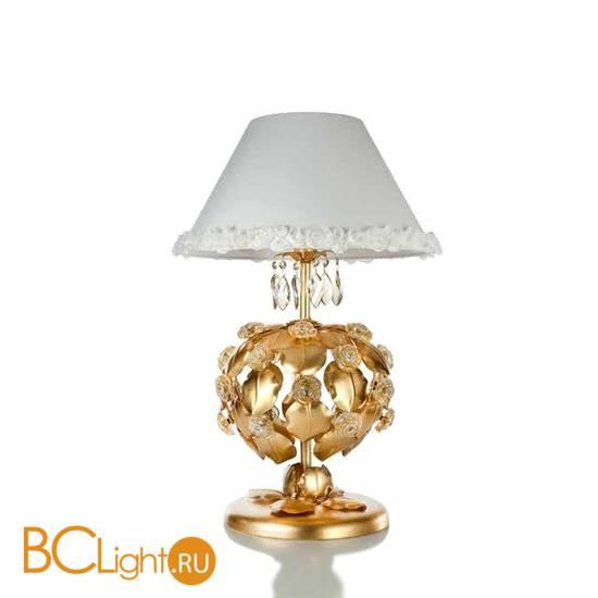 Настольная лампа Eurolampart Rose 1162/01BA 3001