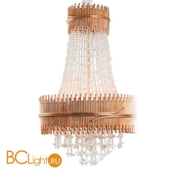 Подвесной светильник Eurolampart Savana de lux 1342/08LA 3932