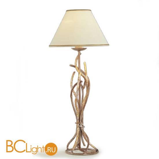 Настольная лампа Eurolampart Savana 2198/01BA 3690/7027