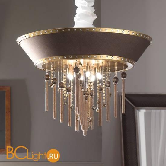 Подвесной светильник Eurolampart Sibilla 2587/14LA 3001