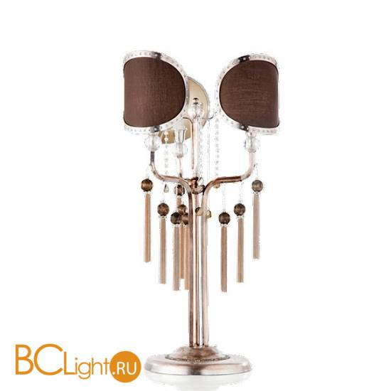 Настольная лампа Eurolampart Sibilla 2487/03BA 3879