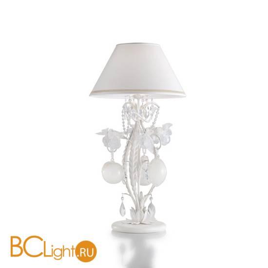 Настольная лампа Eurolampart Thyla 2640/01BA 3149/7633