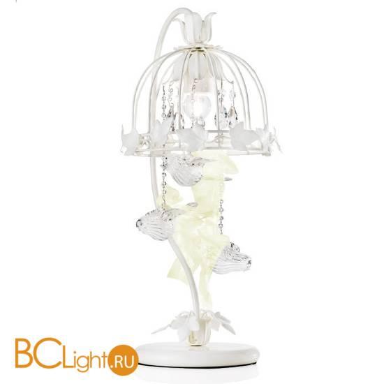 Настольная лампа Eurolampart Titti 1222/01BA 3206