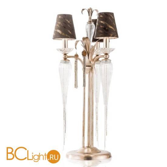 Настольная лампа Eurolampart Vivien 1334/06BA 3879/7854