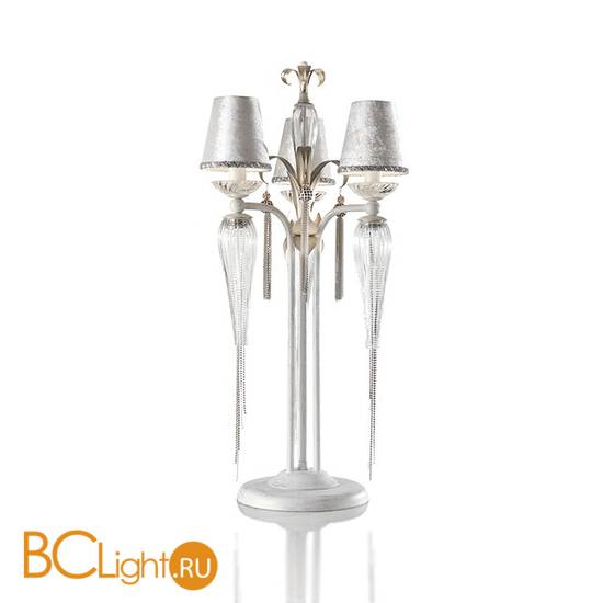 Настольная лампа Eurolampart Vivien 1134/06BA 3984/7605