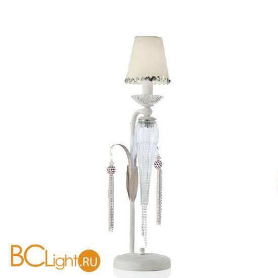 Настольная лампа Eurolampart Vivien 1134/02BA 3984/7605