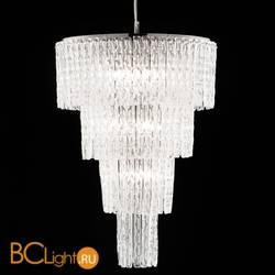 Подвесной светильник Euroluce Cascade 46 chrome clear