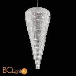 Подвесной светильник Euroluce Cascade 90 chrome clear