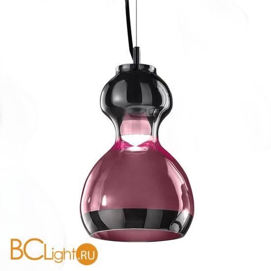 Подвесной светильник Euroluce Infinity PLUS S1 Fucsia