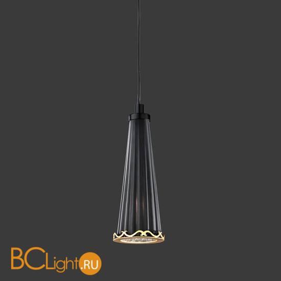 Подвесной светильник Euroluce Julienne S1 black