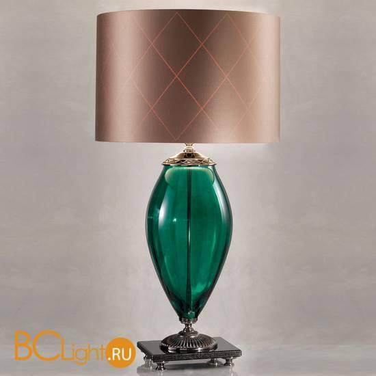 Настольная лампа Euroluce Surya LG1 Green