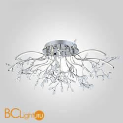 Потолочный светильник Eurosvet 90036/8 хром