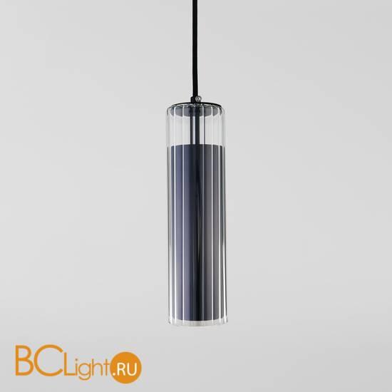 Подвесной светильник Eurosvet Aliot 50187/1 LED черный