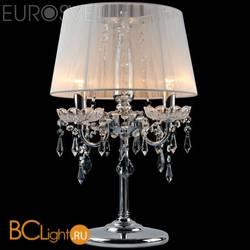 Настольная лампа Eurosvet Allata 2045/3T белый